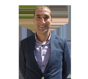 ITSA - Moaouiya (CEO)