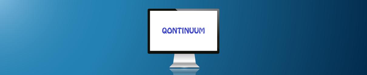 AGORA integrates Qontinuum